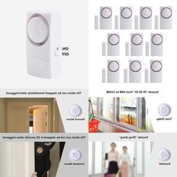 Wsdcam Door And Window Alarm For Home Antitheft Alarm System