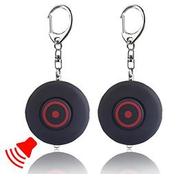 Emergency Security Personal Alarm System - Small Portable 12