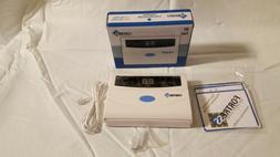 Fortress Wireless Security Landline Alarm System Detector Se