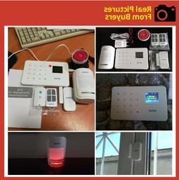 KERUI G18 Wireless Home GSM Security Alarm System