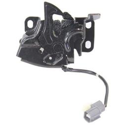 Garage-Pro Hood Latch for ACURA TL 2004-2008 LHD with Alarm