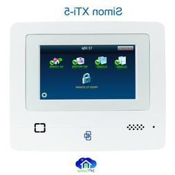 GE Simon XTI 5 Wireless Security Alarm System