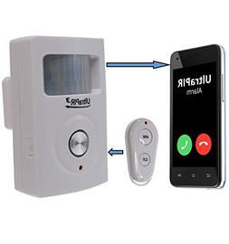 3G GSM Alarm for, Home, Garage, Apartment, Dorm, RV and Offi