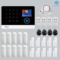 GT APP Remote Control Alarm panel Switchable 8 languages Wir
