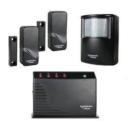 Skylink HA-400 Wireless Long Range Household Alert Deluxe Ho