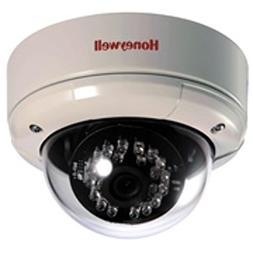 Honeywell Video HD70P Day/Night IR Vandal Resistant Dome Cam