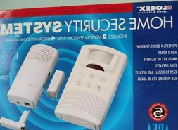 Lorex Home Security Alarm System Area Guard model Motion Sen