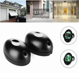 Home Single Beam Alarm Photoelectric Infrared Detector Home
