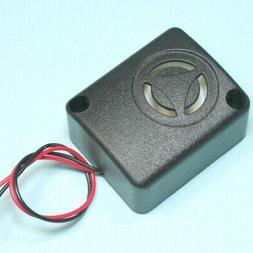 Home Smart Anti Theft Security Mini Piezo Super Loud Alarm S