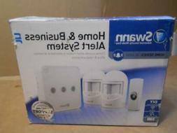 Swann Home Wireless Alarm Security System Home Series Model