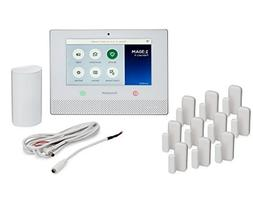Honeywell Lyric Security System 10-1 Kit - 10 Door/Window Se