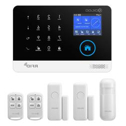 DIGOO HOSA 2G 433MHz GSM&WiFi Wireless Home and Business Sec