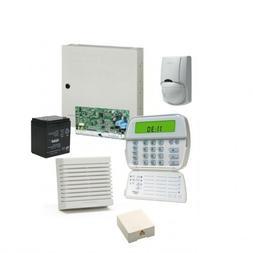 DSC Hybrid Security Alarm System PC1616