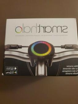 IN HAND!  SmartHalo Smart Bike Cycling System Alarm Light GP