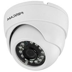 Foscam Indoor HD Wireless Dome Camera - FI9851P