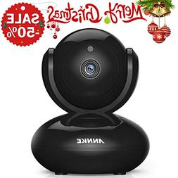 ANNKE Wifi IP Camera, Nova Orion 1080P HD Pan/Tilt Home Secu