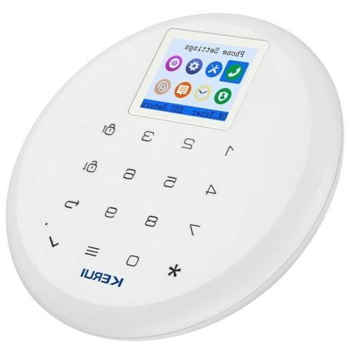 KERUI Wireless Office Business System
