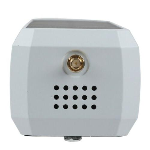 1080P Camera Solar Alarm System