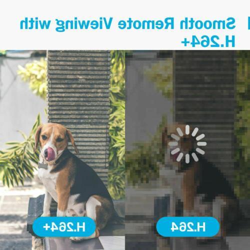 ANNKE 1080P 5IN1 H.264+ DVR 3000TVL CCTV