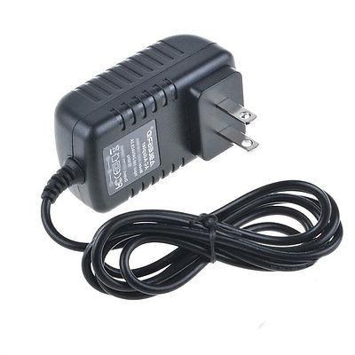 12V AC/DC Wall Power Adapter Charger W/ 3.5mm Plug for iHome