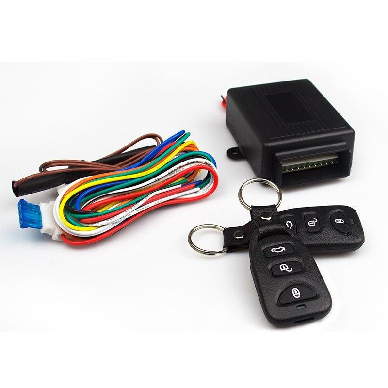 Eunavi 12V <font><b>Car</b></font> Auto Remote Kit Door Vehicle hot selling