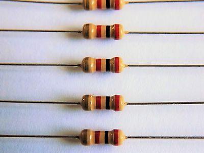 16 Honeywell Ademco Resistors VISTA System