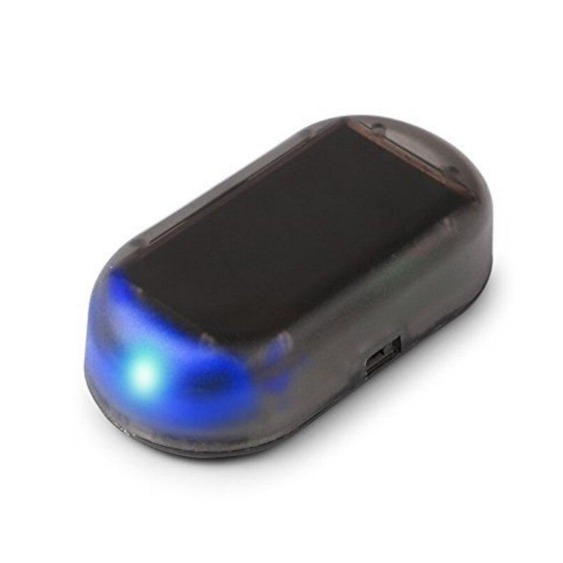 1Pc Universal Solar Power <font><b>Alarm</b></font> Flash LED Light