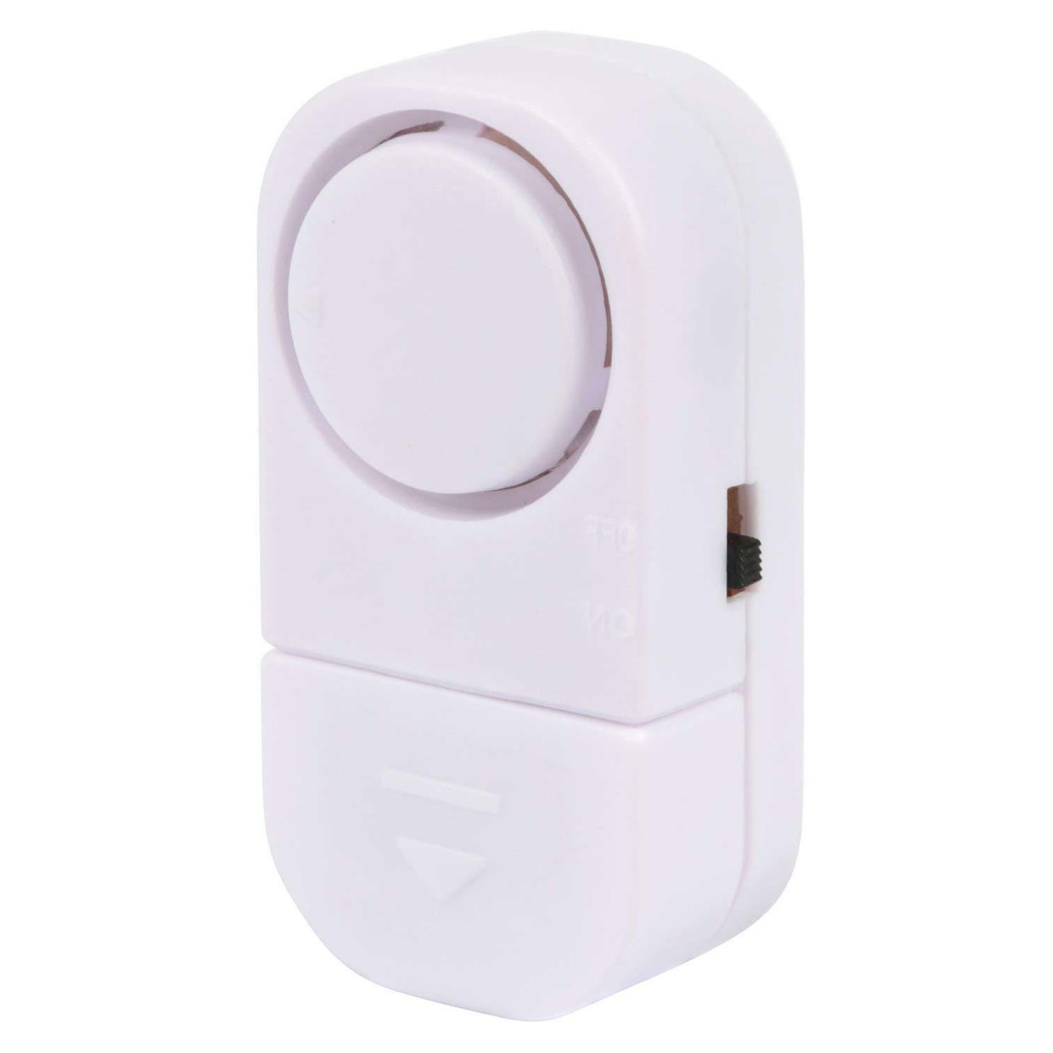 2-10 WIRELESS AND ENTRY BATTERY HOME SYSTEM SWITCH