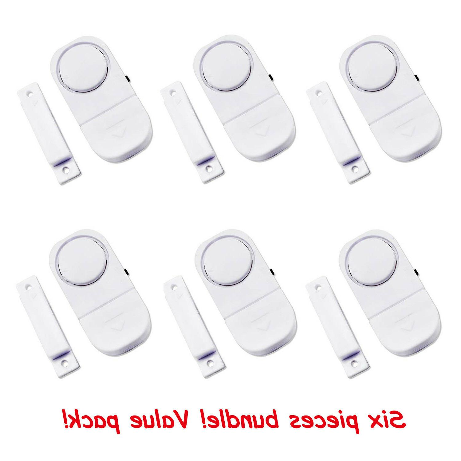 2-10 PC DOOR BATTERY HOME SYSTEM SWITCH