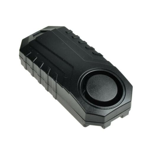 Car Protection Security System Remote