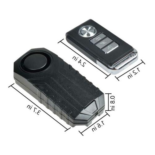 Protection Keyless System Remote