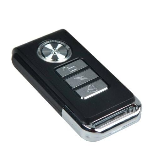 Car Vehicle Protection Remote