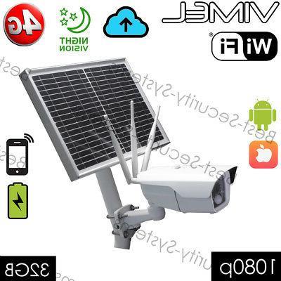 3G Camera GSM Farm Alarm Security System Video CCTV Alarm Ph