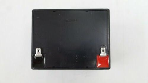 NEW! 4AH Security Fire System Hour Sealed