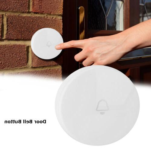 433MHz Burglar Button