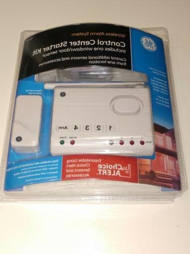 45142 choice alert wireless control