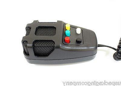 5 Fire Siren Speaker PA System
