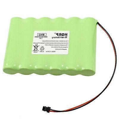 7 2v battery for dsc impassa scw9057