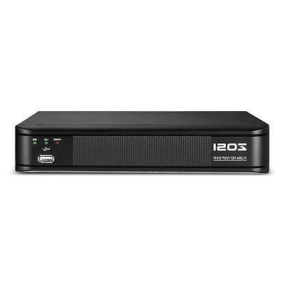ZOSI 720P 8 Chanel DVR Digital Video Recorder for camera Sec