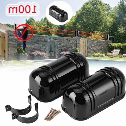 ABT-100 IR Infrared Detector Module Burglar Alarm System Hom