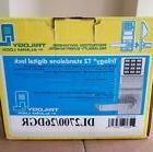 ALARM LOCK TRILOGY T2 DL2700/26D ELECTRONIC KEYLESS DOOR LOC
