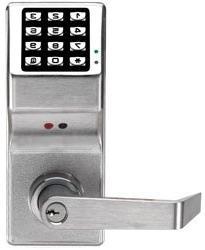Alarm Lock Systems Inc. DL2800 US26D Trilogy Digital Lock Cy