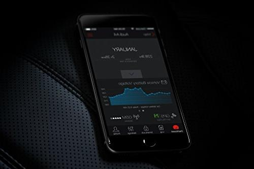 CarLock - Advanced Car System. Comes Device & Tracks Real Time & You