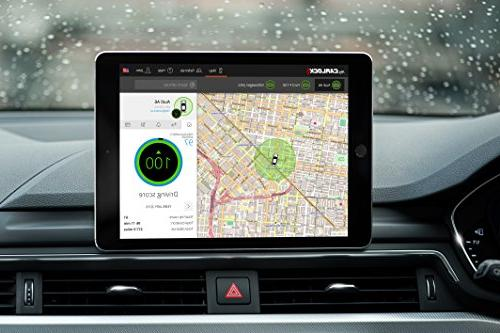 CarLock - Advanced Real Time Car Tracker System. with Tracks Your Car Real Time & You Immediately Behavior.OBD Plug&Play