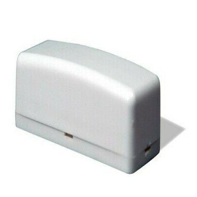 DSC SECURITY WS4945 WIRELESS ALARM DOOR/WINDOW CONTACT/TRANS