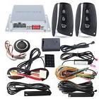 EASYGUARD EC002-HY-NS Smart Key PKE car Alarm System with ke