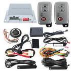 EASYGUARD PKE car alarm system auto start shock sensor keyle