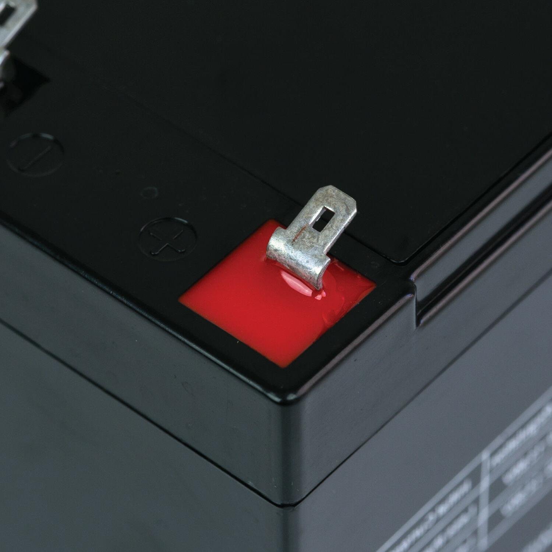 EXP 12V Sealed Lead Universal ALARM SYSTEM