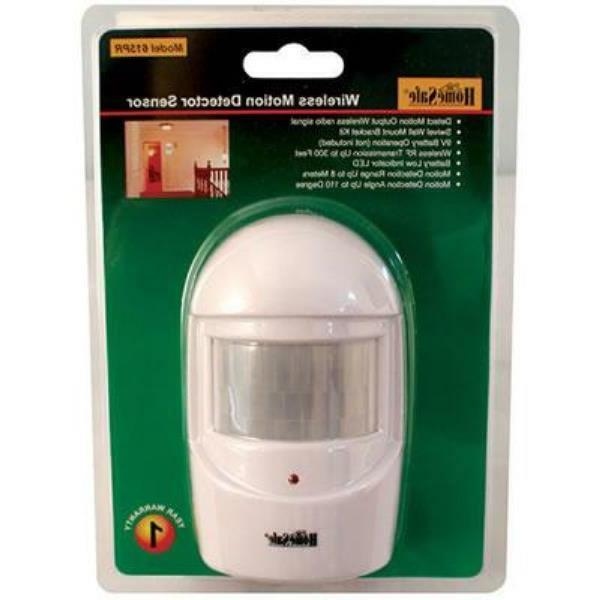Electronic BARKING DOG Burglar Alarm 1 Remote