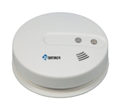 Fortress S02-F Security with Dial, Siren and